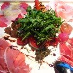 隐居在使馆区的美味意餐—Tavola意大利餐厅