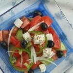 Athena雅典娜希腊餐厅—-乐享传统希腊菜