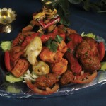 Ganges恒河餐厅–地道的印度美食大总汇