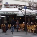 【巴黎】法国咖啡之旅四—LaPalette