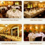 福楼–带你乘坐奢华的法式美食专列