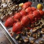 Terrace-畅享百味的美食总汇