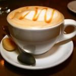 CoffeeTree-感受舒适惬意的欧美休闲餐饮