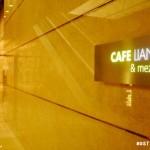 上海静安香格里拉:文艺清新两咖啡