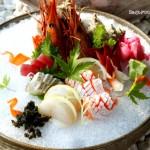 三至喜来登Miyabi:品味日式料理的精致态度