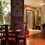 【京】北京饭店莱佛士东33:旧时光里围炉夜话