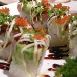 【沪】haiku隐泉之语——自然清新的加州日本料理