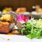 """【沪】拉斐尔餐厅分子料理——一""""文艺""""的创意美食"""