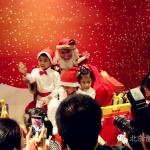【京-美图】圣诞老人来了!