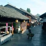 【巴陵专栏】行走古镇美食多——读梦芝的《舌尖上的中国·古镇篇》