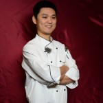 【京】厨王出镜:固安福朋酒店行政总厨顾毅