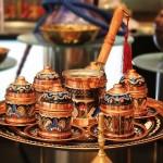 【京】揭开阿拉伯美食的神秘面纱