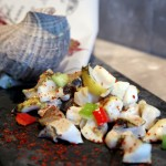 【食游】青岛厨师推荐菜