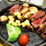 【京】林之雨铁板料理:要吃就吃好的料理
