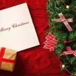 【沪】你的圣诞摩登夜入场券已预备好
