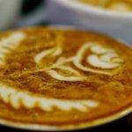 【沪】品味咖啡里的花样年华