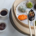 【澳洲】色、香、味一次到位 | 和泰Open Kitchen He Tai Yum Cha