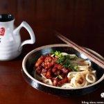 【食谱】可能有多半中国人都没这么吃过面条吧!