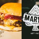 【澳洲】暗黑系汉堡强势来袭,重口味汉堡你敢尝试吗?|Mary's Burger @CBD
