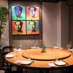 【京】之几当代湘菜:围坐在艺术中吃吃喝喝