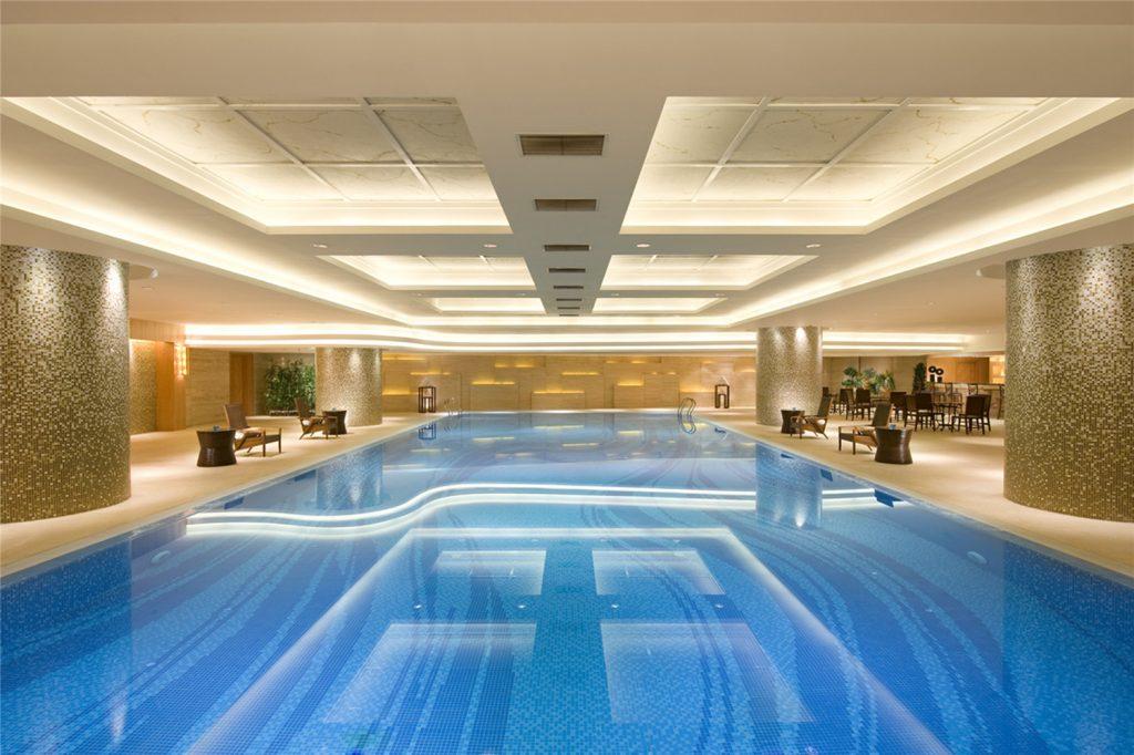 游泳池Swimming Pool 2