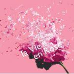 """【沪】全新""""玫瑰人生""""早午餐,体验透过粉红色滤镜的人生"""