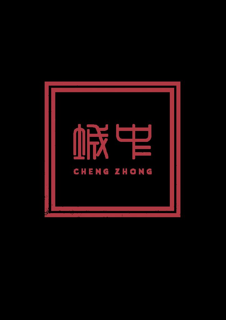 Chengzhong logo png