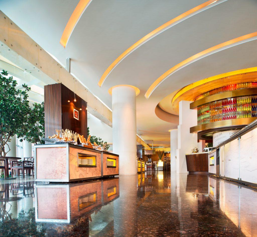 Le Bistrot Signature Restaurant乐园标帜餐厅