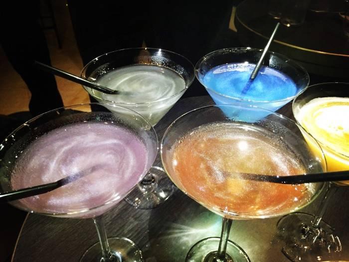 Stockholm-Drinks