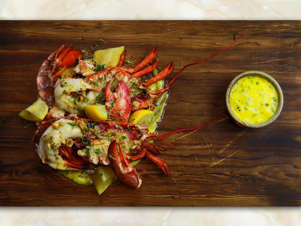 Stockholm-Lobster