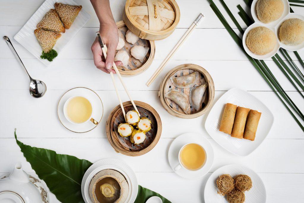 """香格里拉贵宾金环会推出The Table """"尚桌计划""""全新餐饮常客奖励体验"""