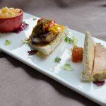 【沪】高贵不贵的现代法国鹅肝餐厅