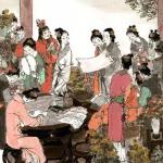 【南京】菊落满地鹅黄,正是美蟹添香之时