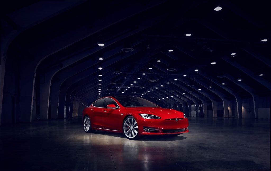 4 Model S