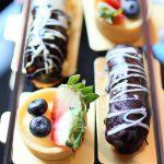 【京】上东今旅星级酒店下午茶:甜点时光,再甜一点
