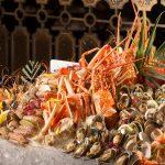 【沪】火鸡、海鲜、甜点,感恩之情其实也可以在餐桌上表达