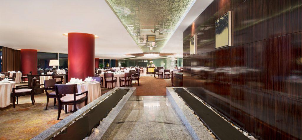 Ai Mei Chinese Restaurant艾美轩中餐厅
