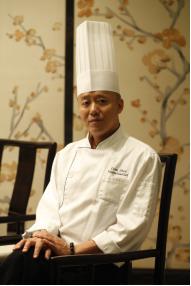 南京万达嘉华酒店 中餐厨师长 周睿
