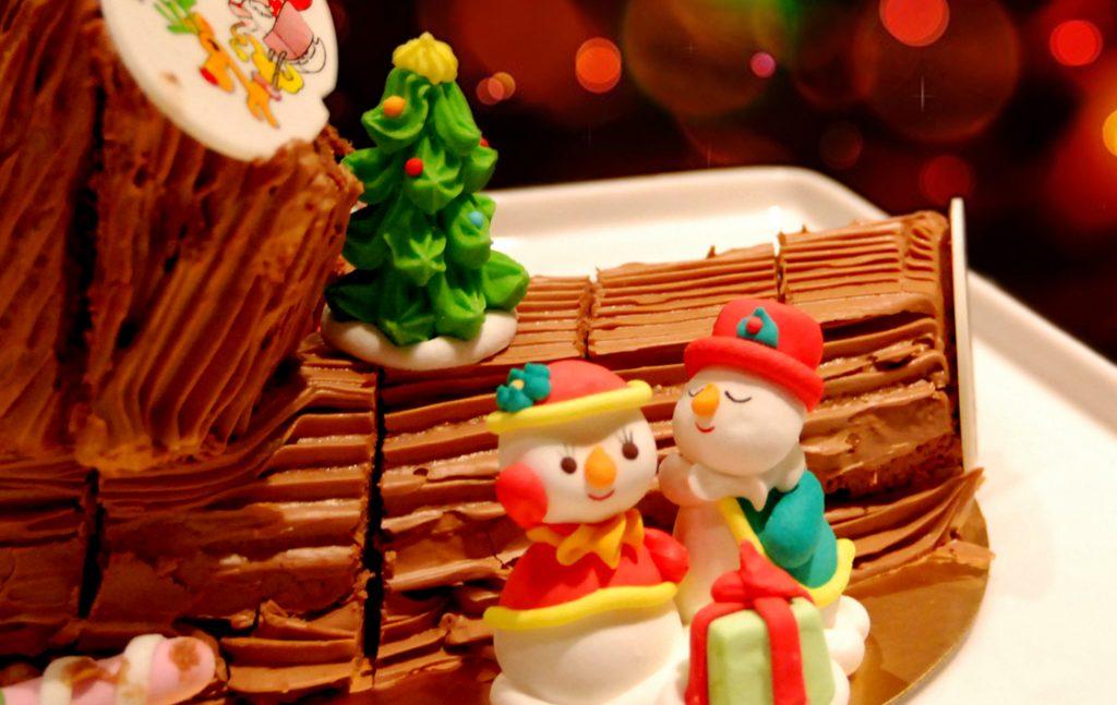 华亭圣诞节
