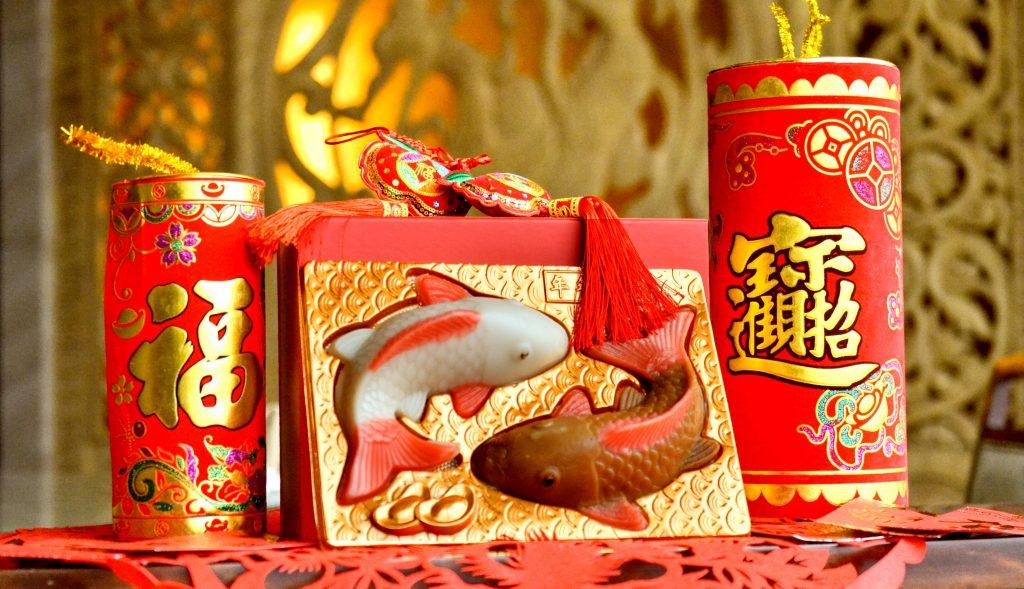 1.中式年糕 Chinese Rice Cake