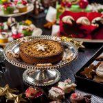 【沪】传统节日 享受从食物中散发出的经典浪漫