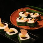【沪】这家餐厅花头精不少,想得出用这个做菜!