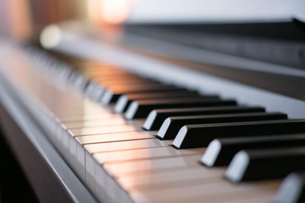A PIANO NIGHT