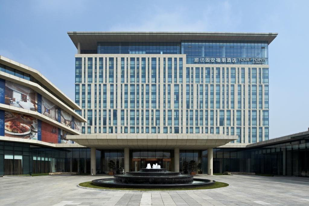 酒店外观 (4)