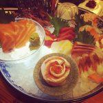 四季酒店日料餐厅:可能是沪上最高性价比的五星日餐