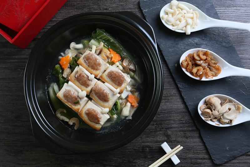 东江酿豆腐煲_副本