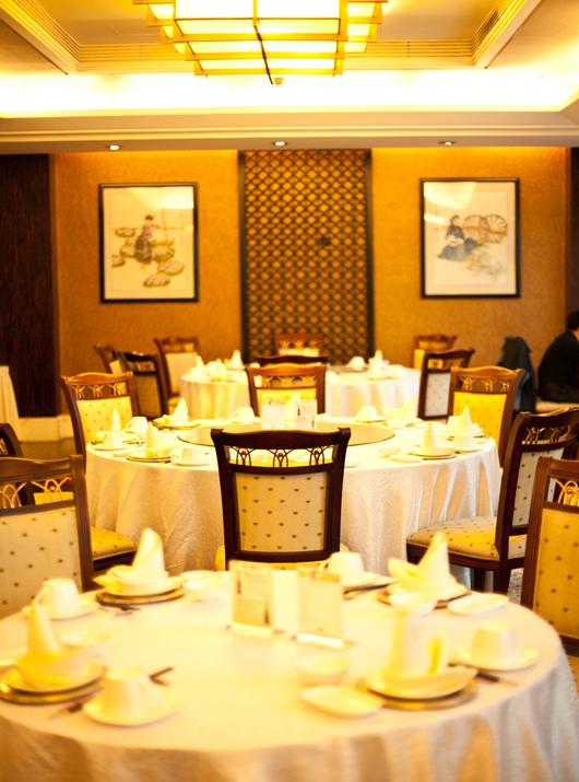 中餐厅首图