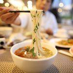 上海 因为一顿自助餐,今夜又无眠了