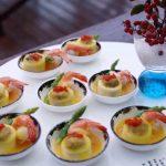 南太湖|土豆丝和太湖银鱼也很配噢!
