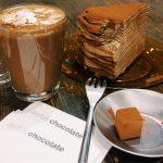 北京|来自新加坡的简约甜品店,巧克力控的福音~